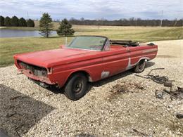 1964 Mercury Comet (CC-1296603) for sale in Racine, Ohio