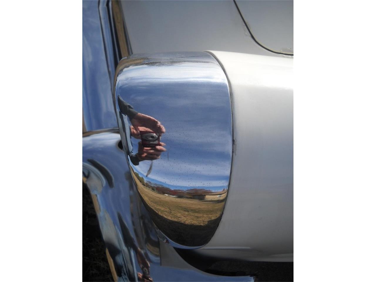 1957 Ford Thunderbird (CC-1296604) for sale in Owasso, Oklahoma