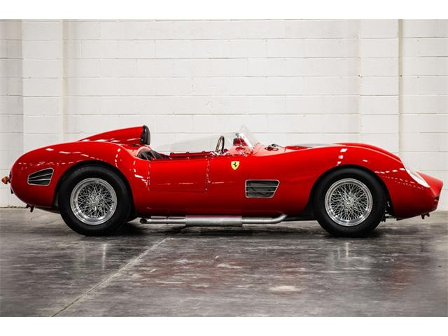 1959 Ferrari 196S Dino (CC-1296609) for sale in Jackson, Mississippi