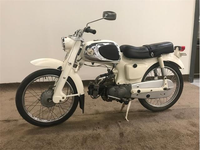 1965 Honda Motorcycle (CC-1296613) for sale in Jackson, Mississippi