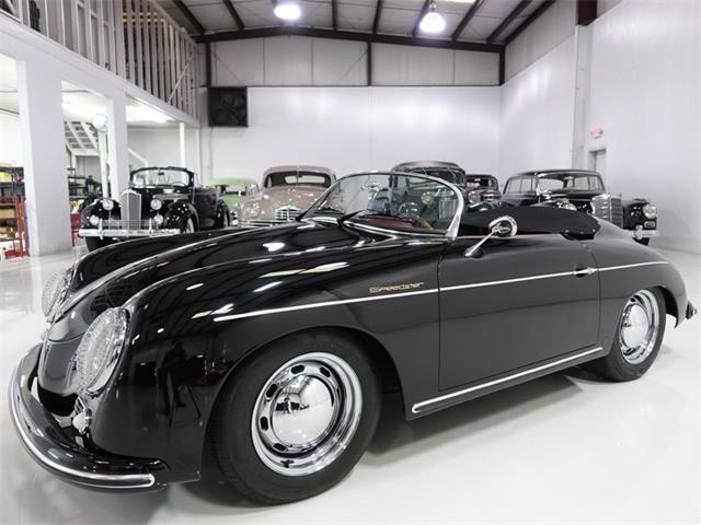 1957 Porsche 356 (CC-1296614) for sale in Saint Ann, Missouri