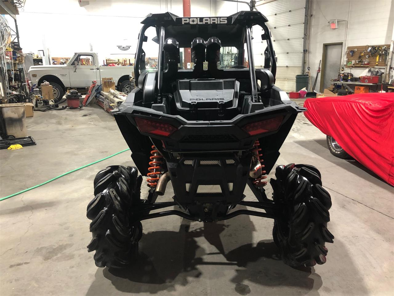Polaris Dealers Alberta >> For Sale 2018 Polaris Rzr In Calgary Alberta