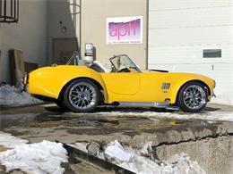 2002 AC Cobra (CC-1296622) for sale in CALGARY, Alberta