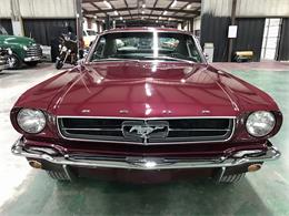 1965 Ford Mustang (CC-1296638) for sale in Sherman, Texas