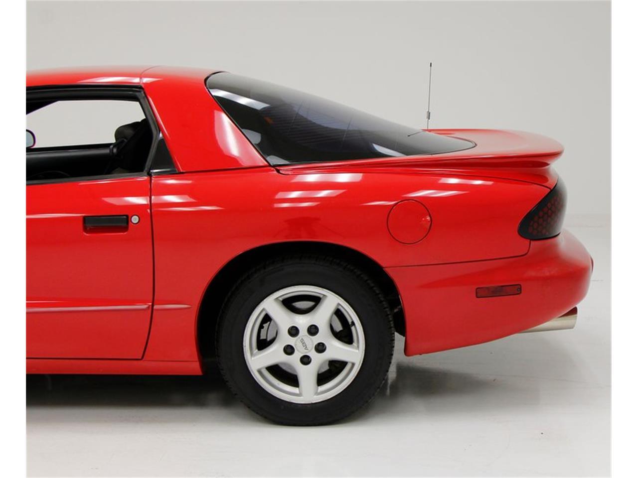 1994 Pontiac Firebird (CC-1296669) for sale in Morgantown, Pennsylvania