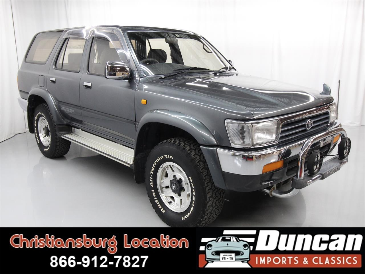 1993 Toyota Hilux (CC-1296670) for sale in Christiansburg, Virginia