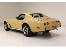 1977 Chevrolet Corvette (CC-1296672) for sale in Morgantown, Pennsylvania