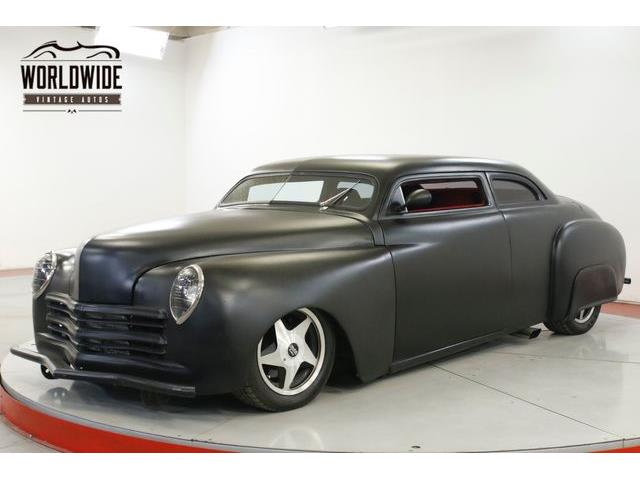 1949 Plymouth Deluxe (CC-1296683) for sale in Denver , Colorado