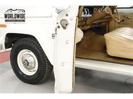 1983 Jeep CJ (CC-1296690) for sale in Denver , Colorado
