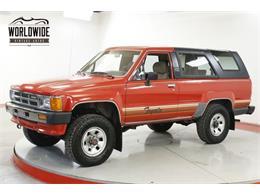 1986 Toyota 4Runner (CC-1296693) for sale in Denver , Colorado