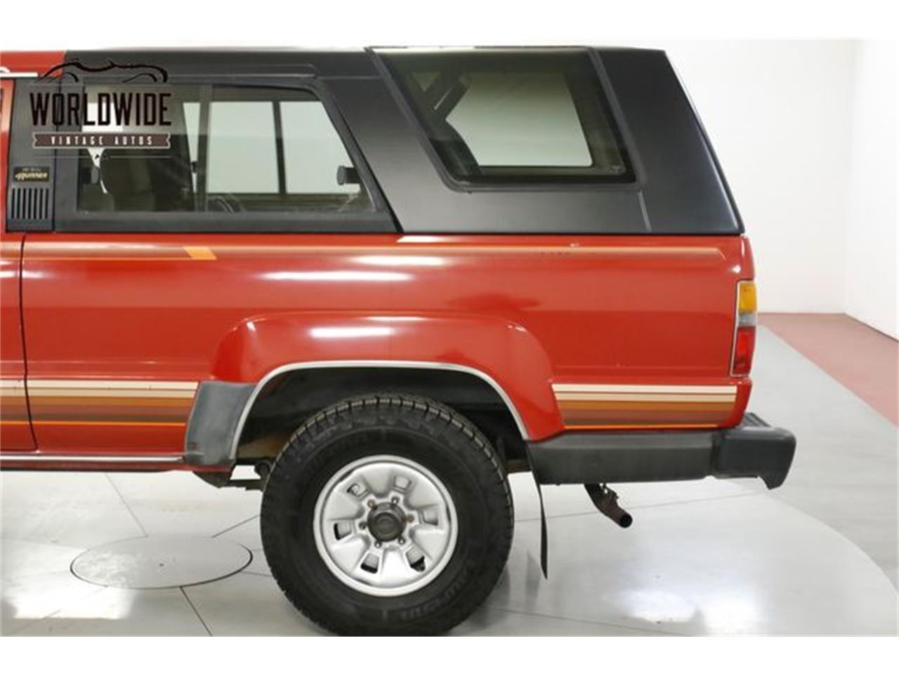1986 Toyota 4Runner (CC-1296693) for sale in Denver , Colorado