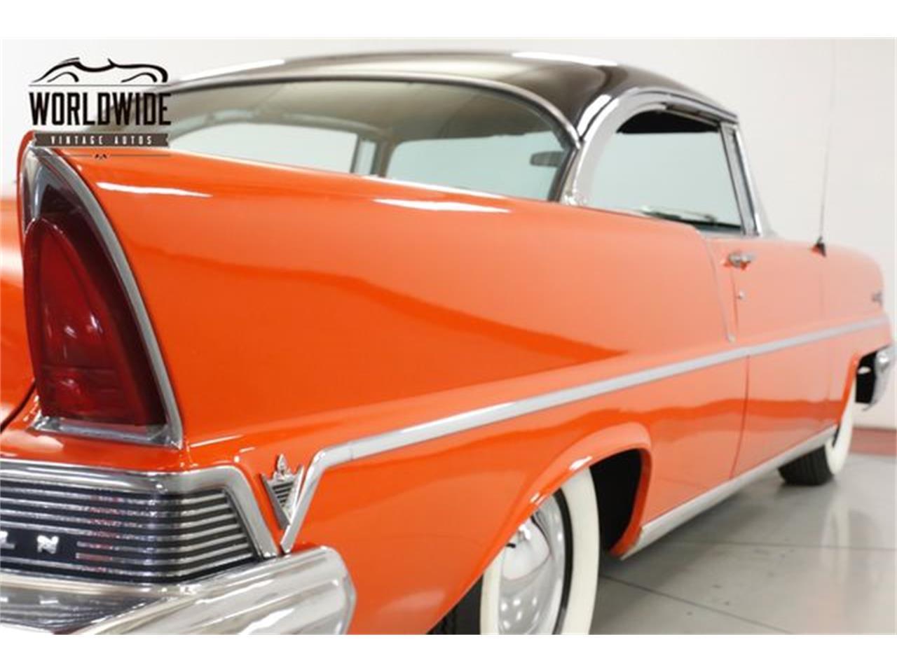1957 Lincoln Premiere (CC-1296695) for sale in Denver , Colorado