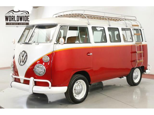 1974 Volkswagen Bus (CC-1296698) for sale in Denver , Colorado