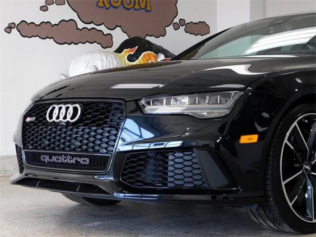 2018 Audi RS7 (CC-1296700) for sale in Hamburg, New York