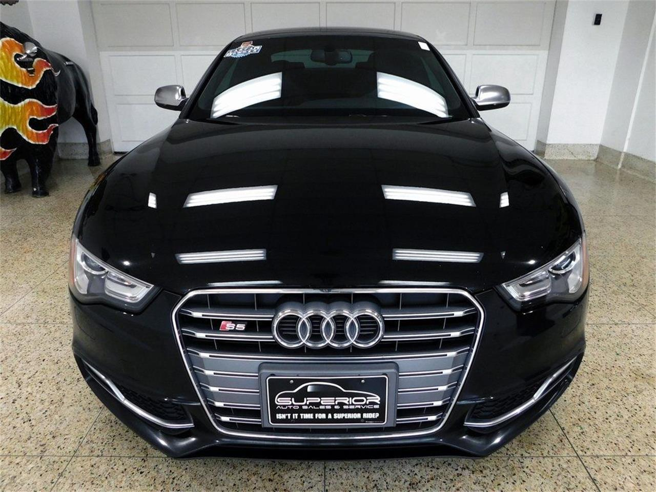 2016 Audi S5 (CC-1296701) for sale in Hamburg, New York