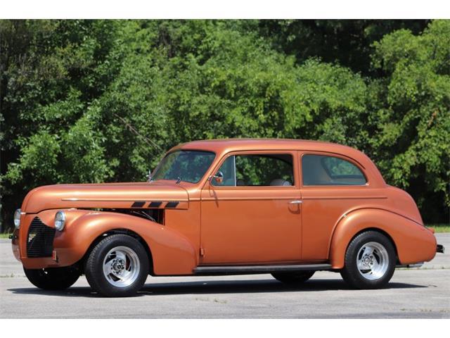 1940 Pontiac Deluxe 8 (CC-1296703) for sale in Alsip, Illinois