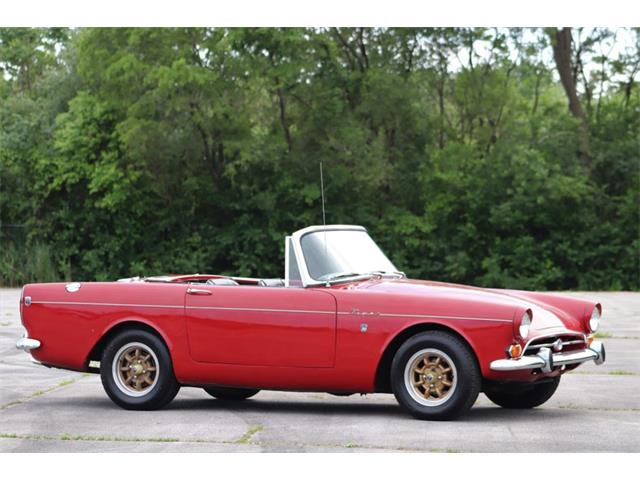 1965 Sunbeam Tiger (CC-1296704) for sale in Alsip, Illinois