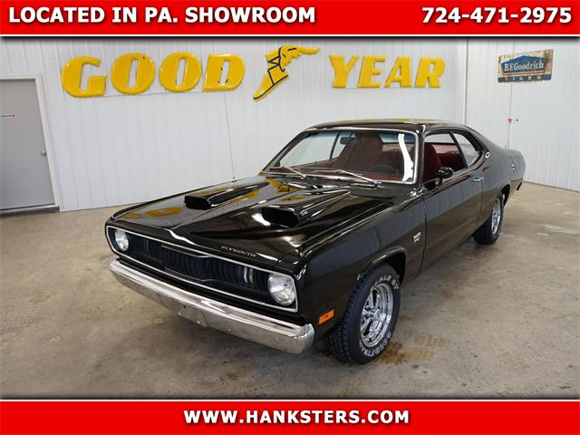 1970 Plymouth Duster (CC-1296711) for sale in Homer City, Pennsylvania