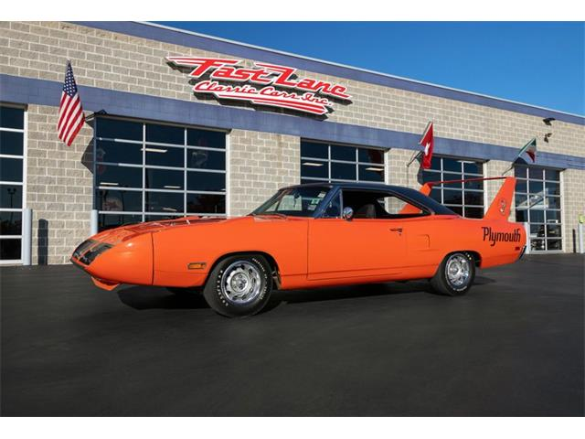 1970 Plymouth Superbird (CC-1296715) for sale in St. Charles, Missouri