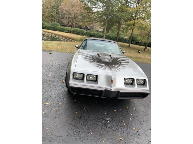 1979 Pontiac Firebird Trans Am (CC-1296716) for sale in West Pittston, Pennsylvania