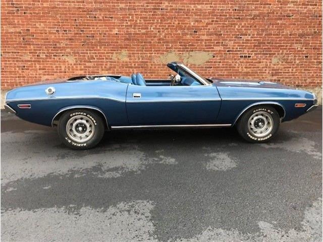 1971 Dodge Challenger (CC-1296725) for sale in Punta Gorda, Florida