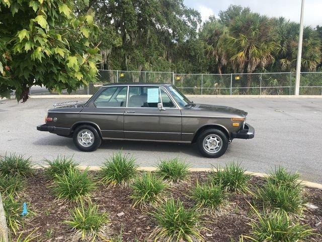 1976 BMW 2002 (CC-1296735) for sale in Punta Gorda, Florida