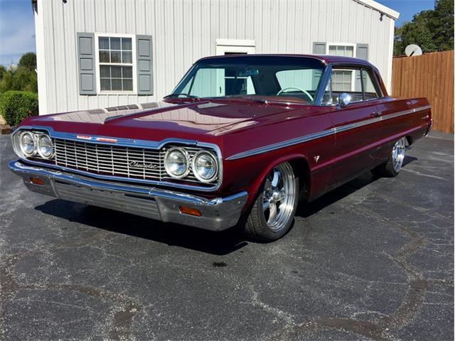 1964 Chevrolet Impala (CC-1296736) for sale in Punta Gorda, Florida