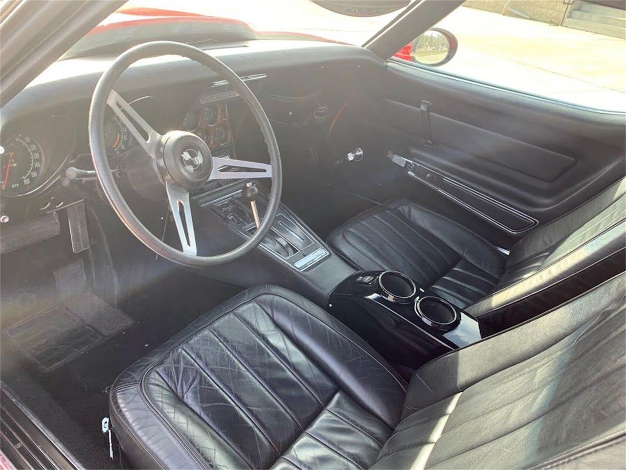 1969 Chevrolet Corvette (CC-1296741) for sale in Annandale, Minnesota