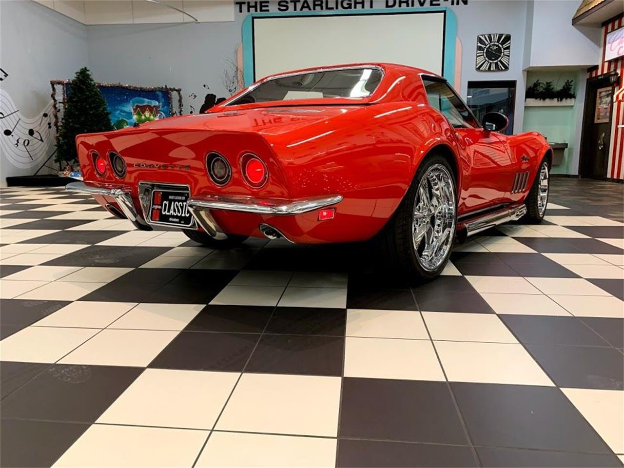 1969 Chevrolet Corvette (CC-1296741) for sale in Annandale, Minnesota