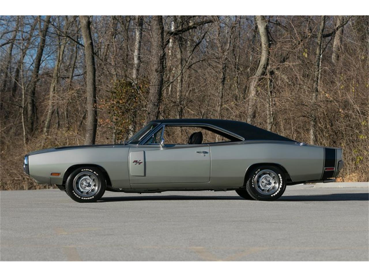 1970 Dodge Charger (CC-1296742) for sale in St. Charles, Missouri