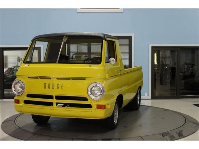 1966 Dodge A100 (CC-1296774) for sale in Palmetto, Florida