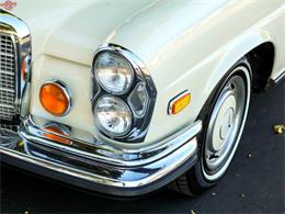 1970 Mercedes-Benz 280SE (CC-1296791) for sale in Marina Del Rey, California
