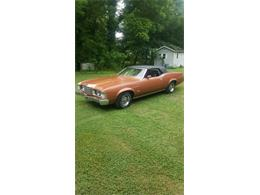 1973 Mercury Cougar (CC-1296797) for sale in Raleigh, North Carolina