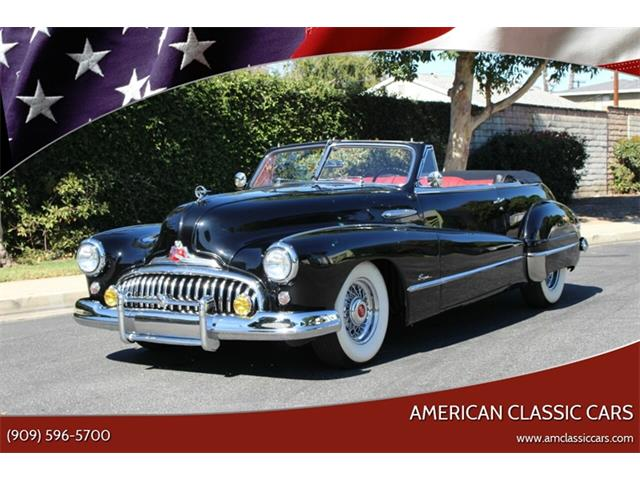 1948 Buick Super (CC-1296803) for sale in La Verne, California