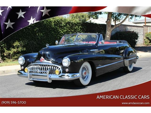 1948 Buick Super (CC-1296803) for sale in La Verne, California