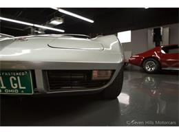 1973 Chevrolet Corvette (CC-1296804) for sale in Cincinnati, Ohio