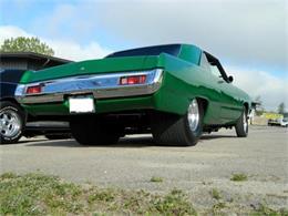1973 Plymouth Valiant (CC-1296818) for sale in Hanover, Massachusetts