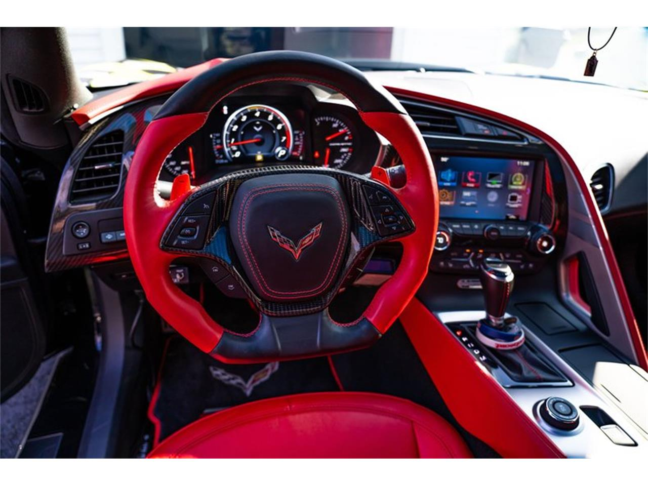 2017 Chevrolet Corvette (CC-1296822) for sale in Wallingford, Connecticut