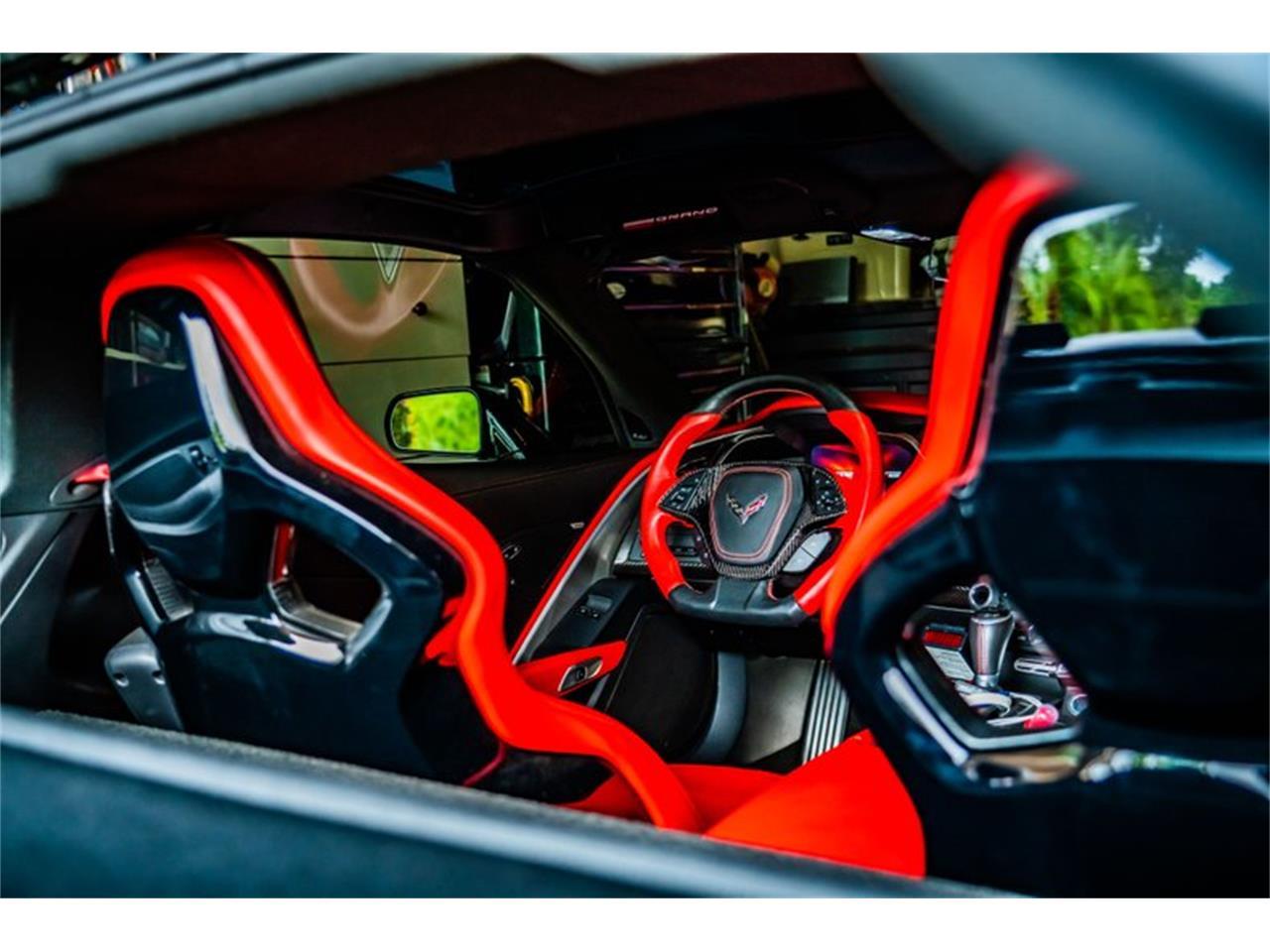 2017 Chevrolet Corvette (CC-1296822) for sale in Wallingford, Connecticut