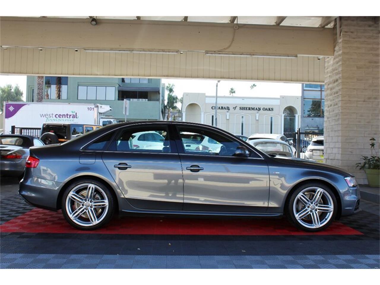 2013 Audi A4 (CC-1296823) for sale in Sherman Oaks, California