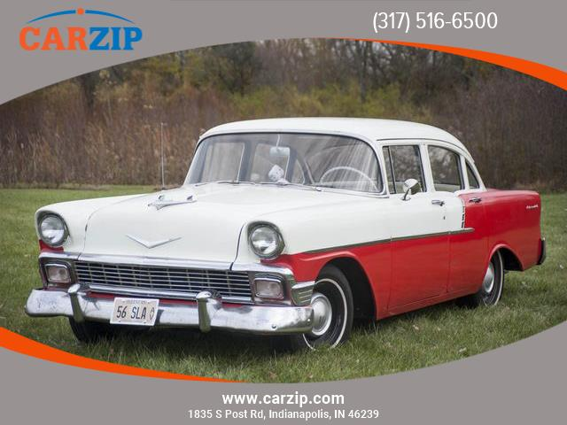 1956 Chevrolet 150 (CC-1296824) for sale in Indianapolis, Indiana