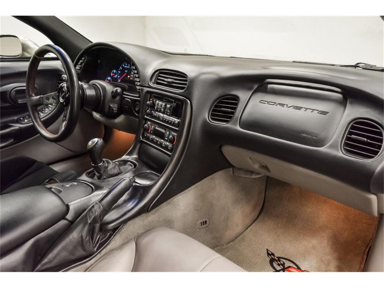 2000 Chevrolet Corvette (CC-1296827) for sale in Sherman, Texas
