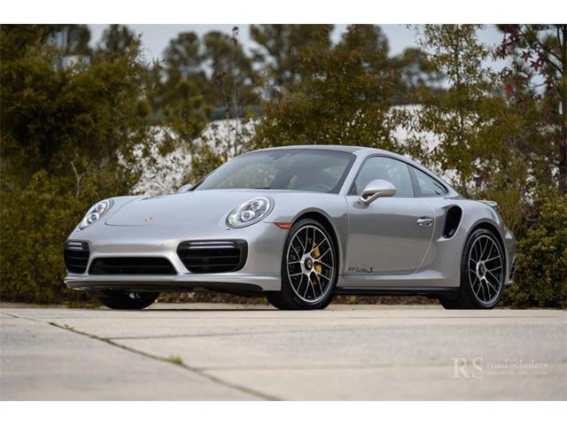 2017 Porsche 911 (CC-1296834) for sale in Raleigh, North Carolina