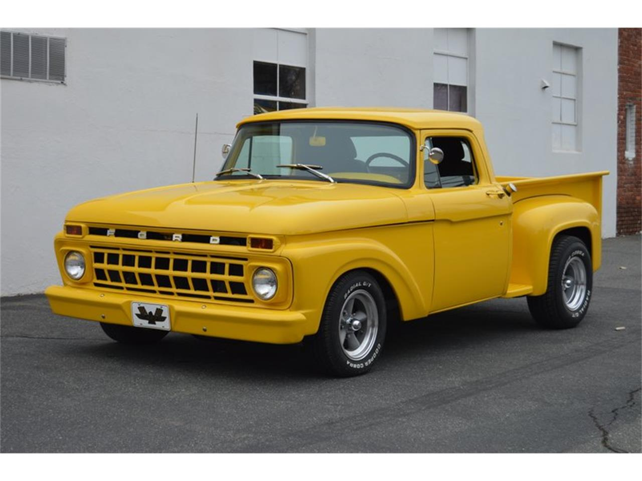 1965 Ford F100 (CC-1296835) for sale in Springfield, Massachusetts