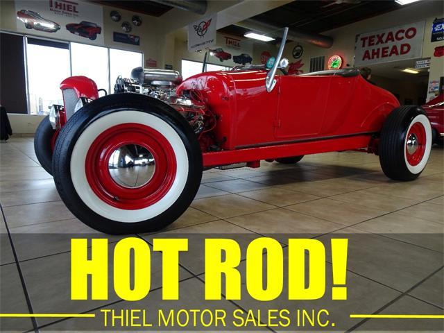 1925 Ford Model T (CC-1296841) for sale in De Witt, Iowa