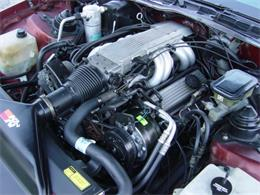 1986 Chevrolet Camaro IROC-Z (CC-1296846) for sale in Hendersonville, Tennessee