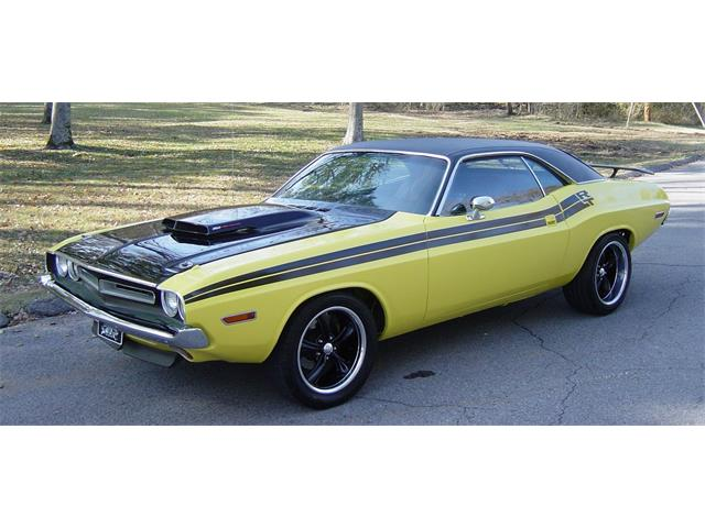 1971 Dodge Challenger (CC-1296853) for sale in Hendersonville, Tennessee