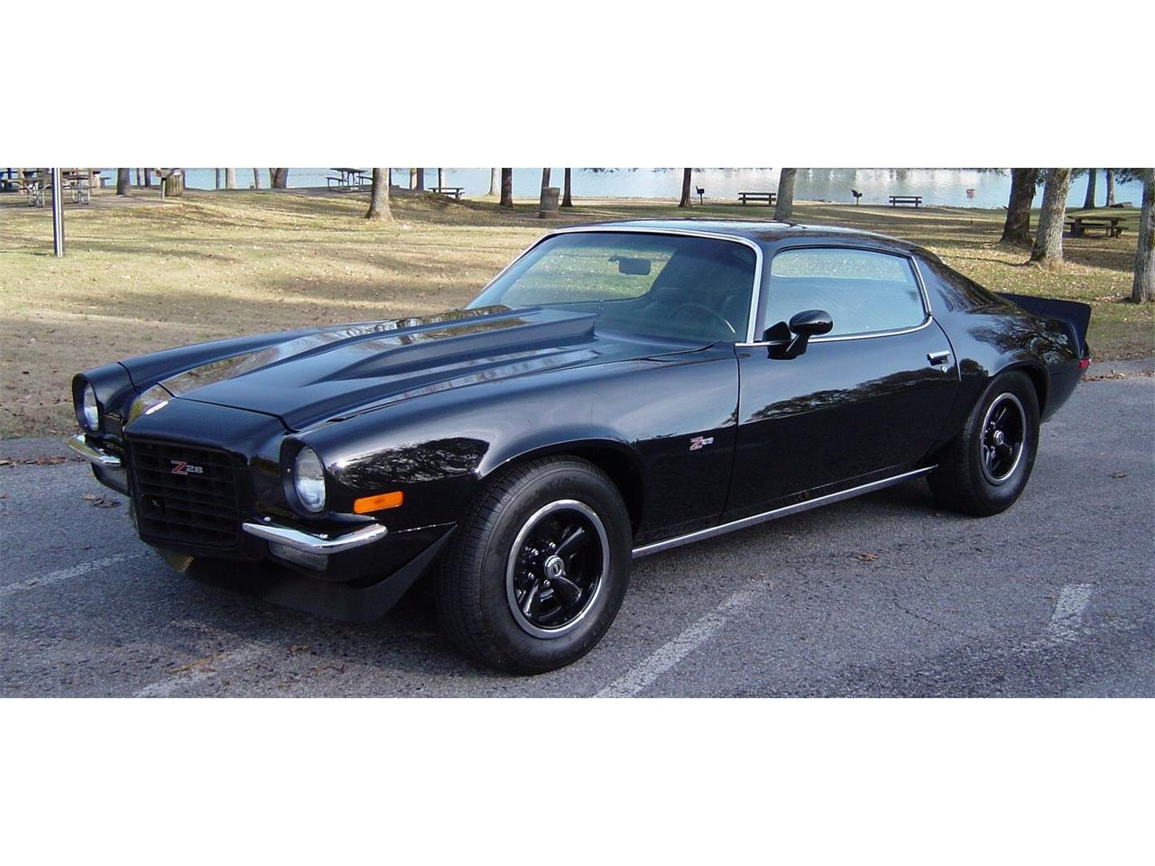 1971 Chevrolet Camaro (CC-1296854) for sale in Hendersonville, Tennessee