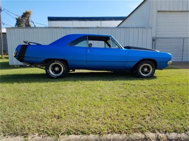 1971 Dodge Dart (CC-1296857) for sale in Dallas, Texas