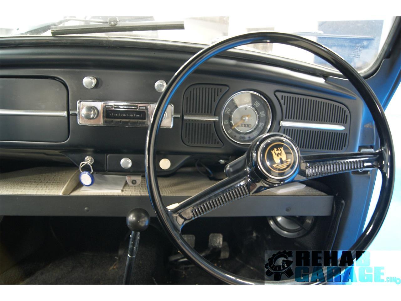 1959 Volkswagen Beetle (CC-1296859) for sale in Dallas, Texas